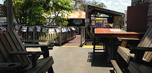 The Wharf Seafood Restaurant Sports Bar P A Grille